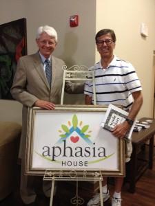 6-30-2015 Aphasia House, Orlando, Florida