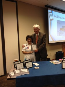 5-15-2015, Flagler Hospital Stroke Month Presentation May 15, 2015-2