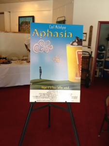 6-20-2015, Aphasia, The Movie with Carl-4